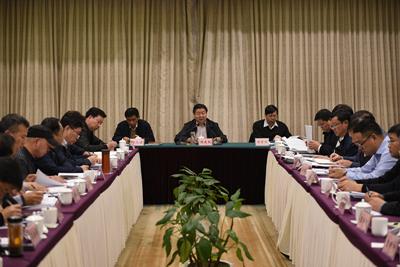 全国农药管理座谈会在杭州召开