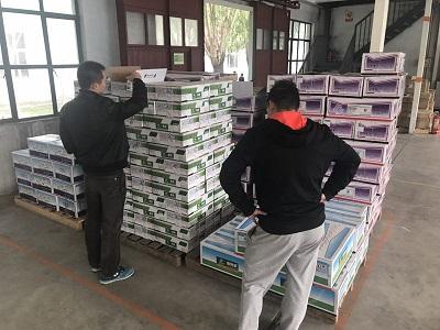 北京绿剑护农,农药大检查保障农产品质量安全